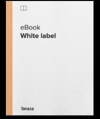Ebook marca branca Tanaza