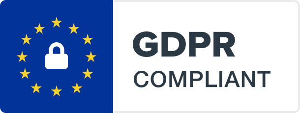 GDPR Compilant Logo
