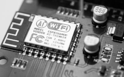 WiFi 4 and WiFi 5 are the new simplified naming protocols for wireless standards