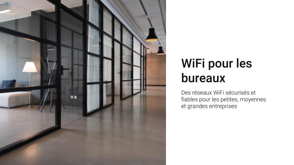 FRA WiFi for offices presentation