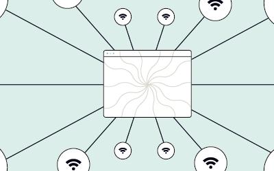 Tanaza para certificação e gestão consolidada centralizada para redes sem fios