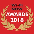 Wi-Fi Now Awards 2018
