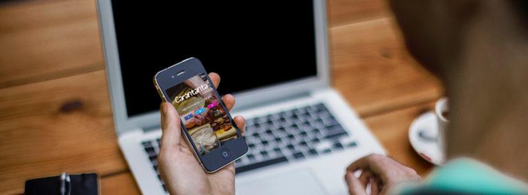 social login e custom form - raccogli più dati sui tuoi utenti WiFi