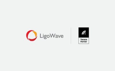 LigoWave is now officially a Tanaza Tech Partner