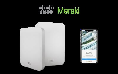 Il sistema hotspot di Tanaza per gli utenti Cisco Meraki