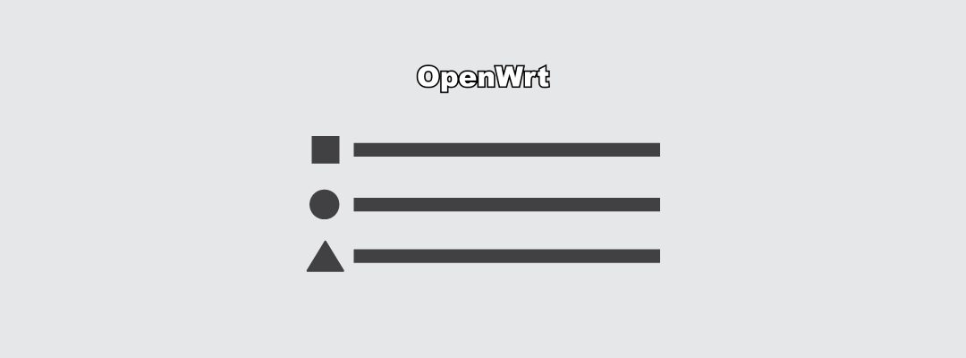 OpenWRT Wireless Access Points Vendors