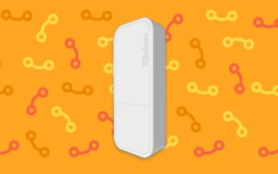 Router MikroTik: configurazione di un hotspot WiFi con pagina di login