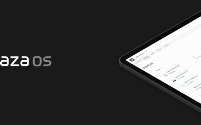 TanazaOS, le nouveau système d'exploitation basé sur le cloud pour les réseaux WiFi