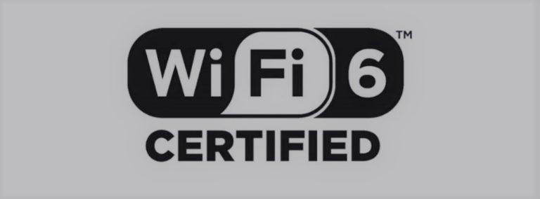 WiFi 6 Certified - WiFi 6 Certification program