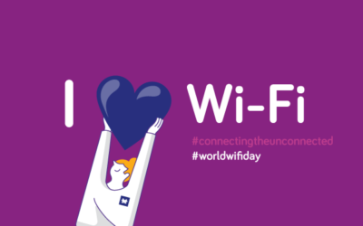 Tanaza celebrates World WiFi day