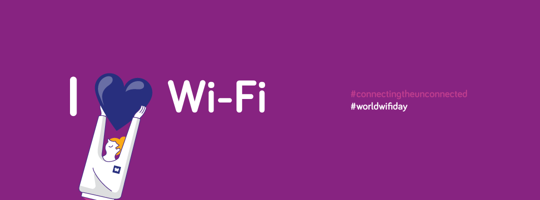 World Wifi Day Blog