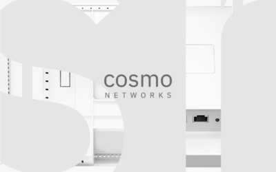 What's new at Tanaza: Cosmo Networks