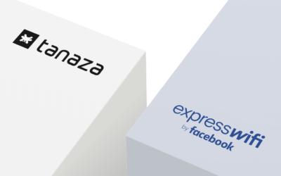 Tanaza joins Facebook Connectivity's Express Wi-Fi Technology Partner Program