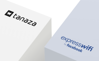 Tanaza joins Facebook Connectivity's Express Wi-Fi Technology Partner Program