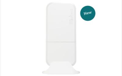New Tanaza Compatible Device: MikroTik wAP AC