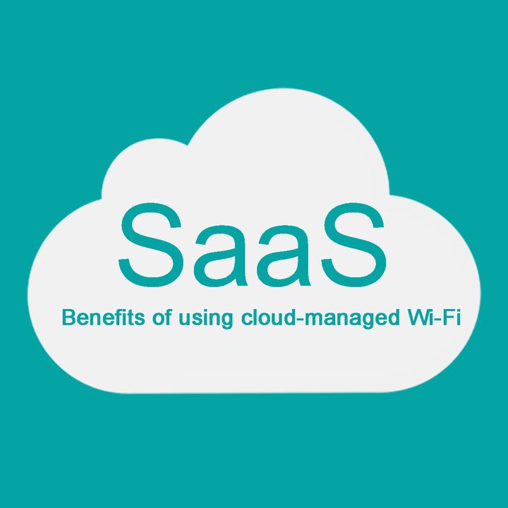 Cloud Managed WiFi SaaS