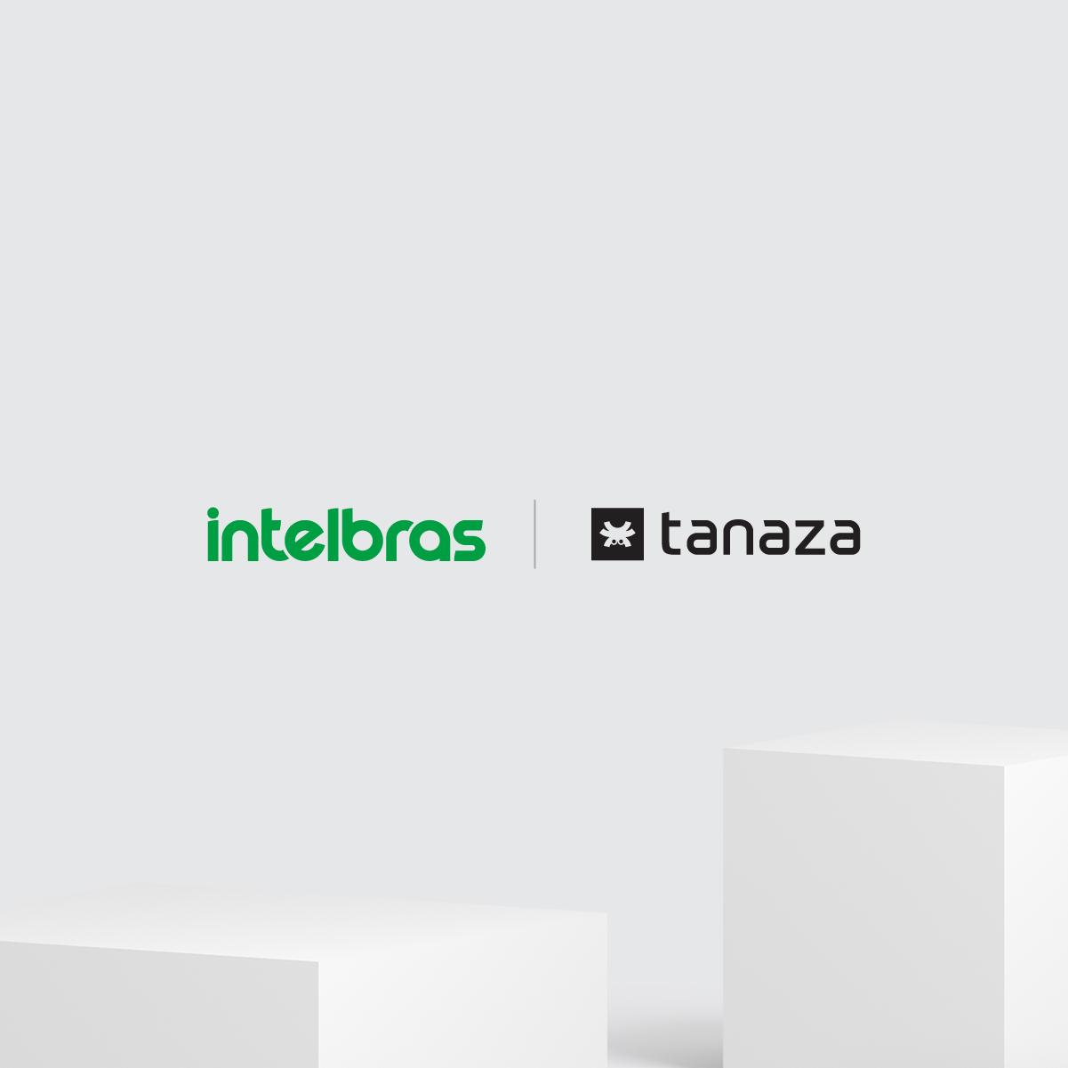 Intelbras Tanaza Powered Device