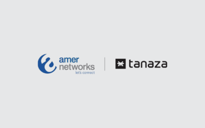 Amer Networks Tanaza Powered Devices