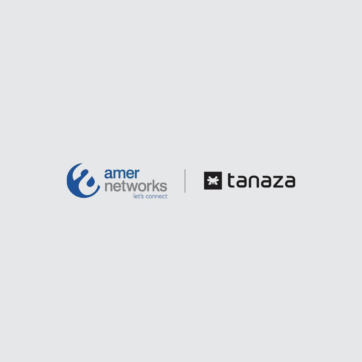 Amer Networks - Tanaza