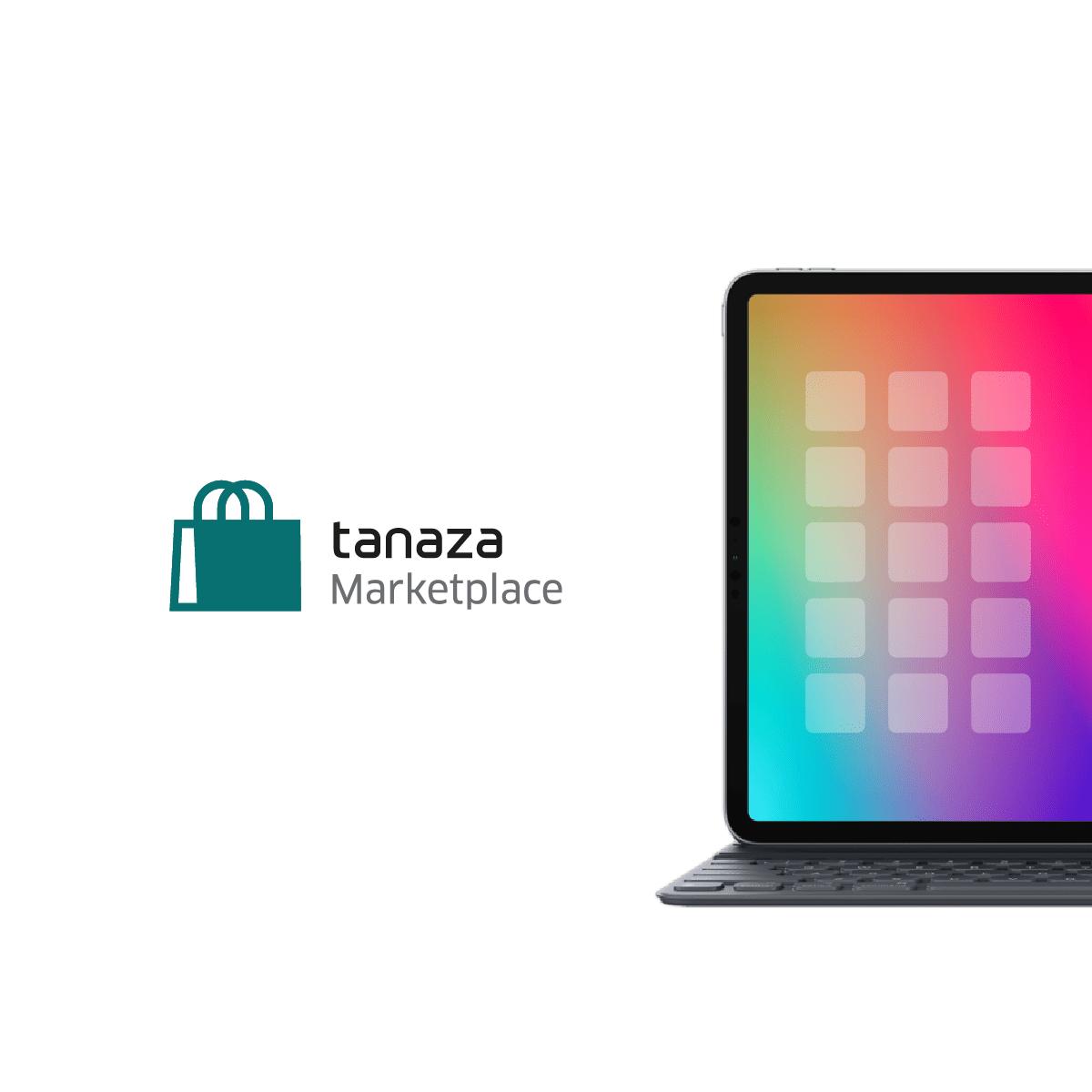 Tanaza's Software Marketplace