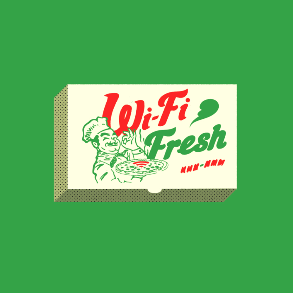 WiFi Access Points for Restaurants - Choose the Right Hardware